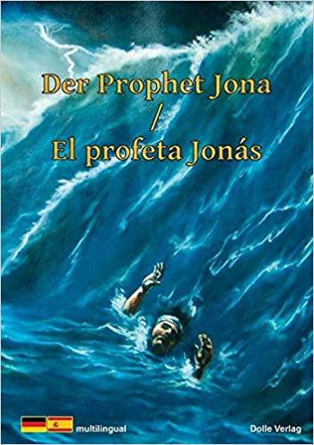 Der Prophet Jona DE ES