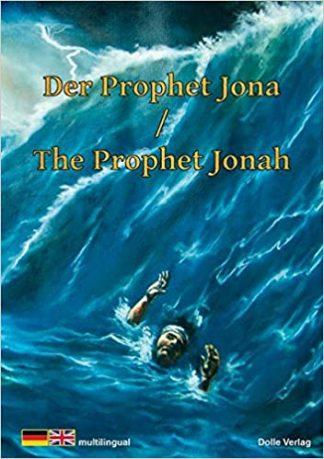Der Prophet Jona DE UK
