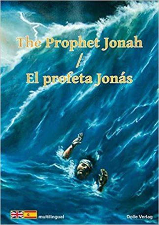 Der Prophet Jona UK ES