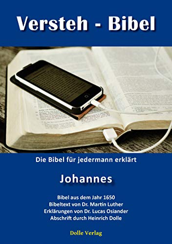 Versteh Bibel - Johannes