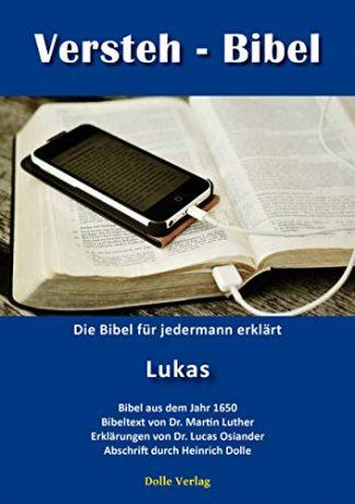 Versteh Bibel - Lukas