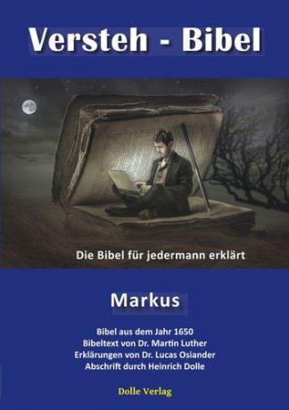 Versteh Bibel - Markus
